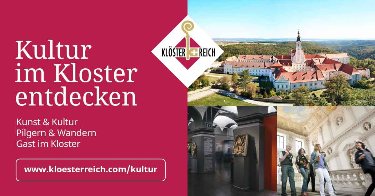 Klösterreich – Natur im Klostergarten Angebote