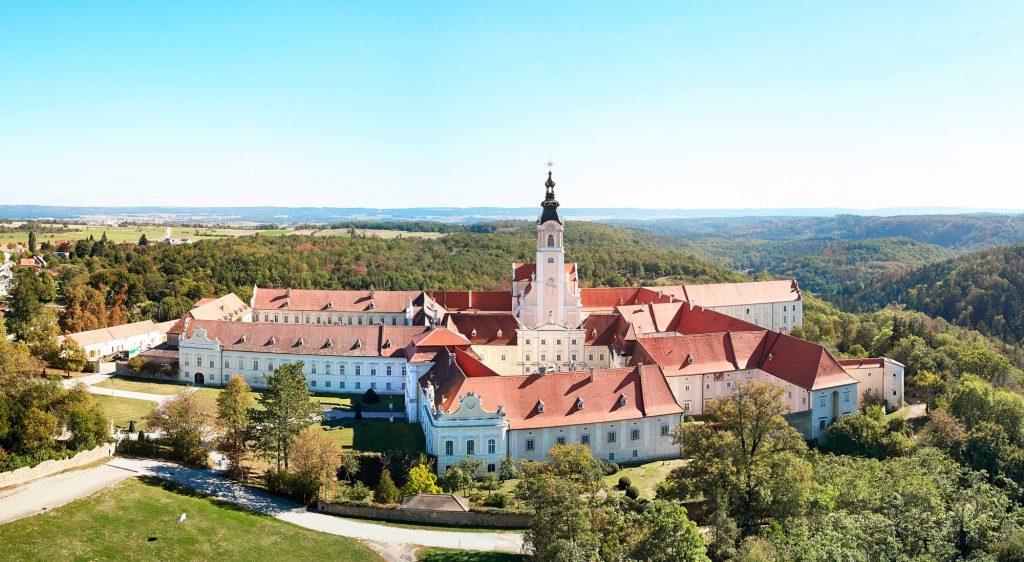 Stift Altenburg – das Kloster unter dem Kloster