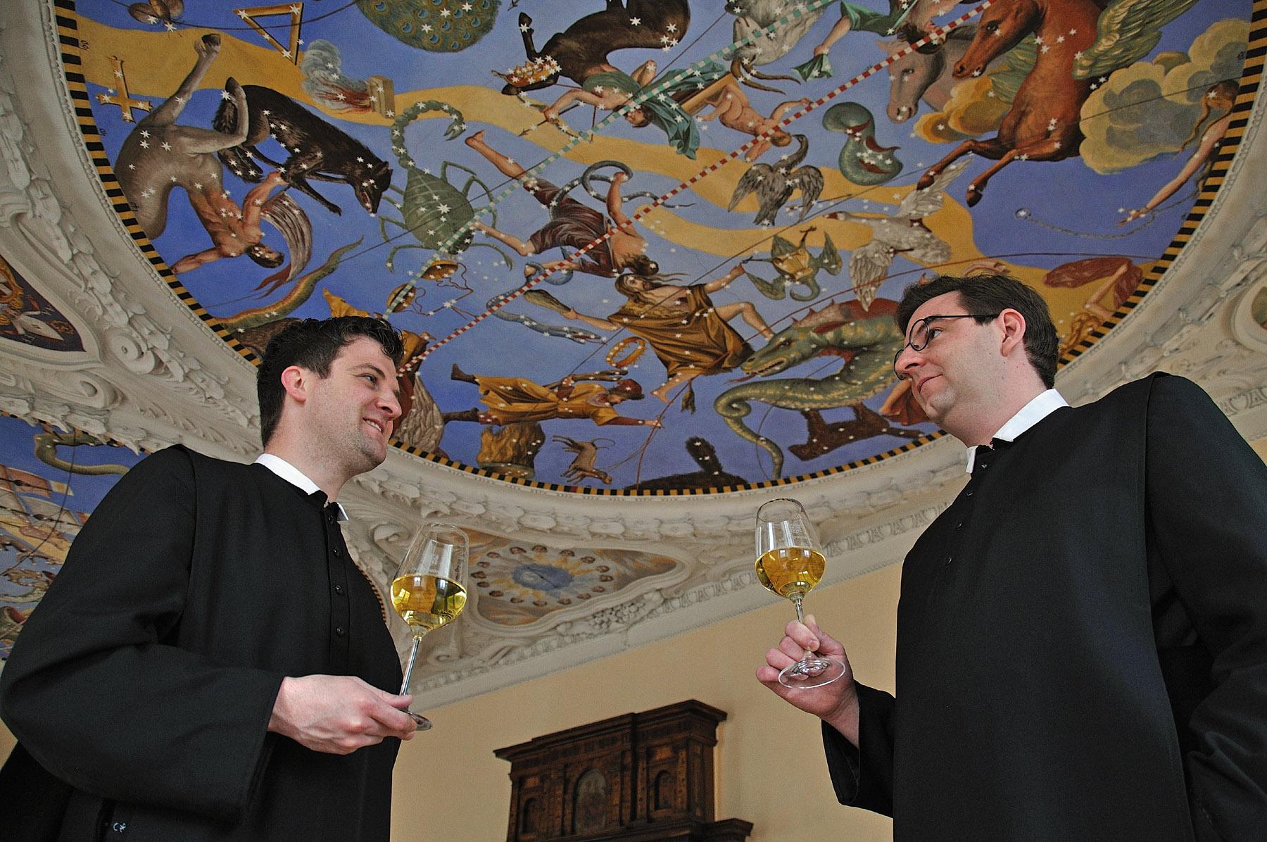 Vinum Paulinum im Stift St. Paul im Lavanttal - Foto: Stift St. Paul im Lavanttal