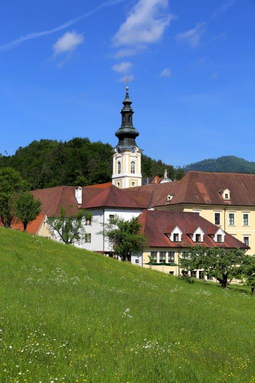 Gast Im Kloster